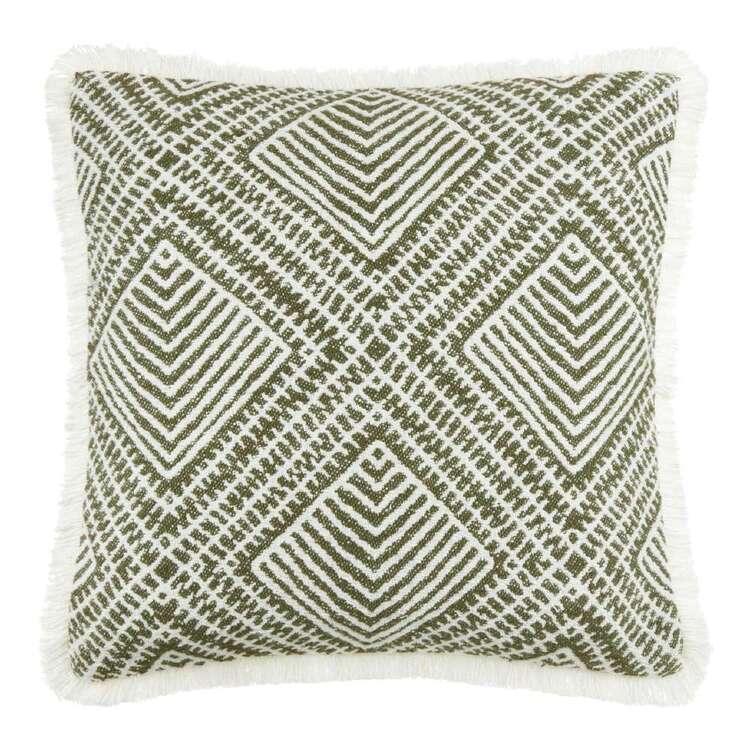 Bouclair Native Culture Noora Cushion