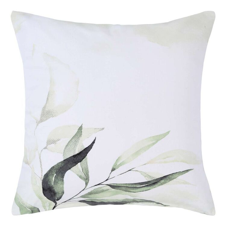 Ombre Home Country Living Botanic Cushion #1