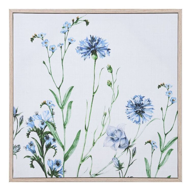 Ombre Home Country Living Botanic Wall Art