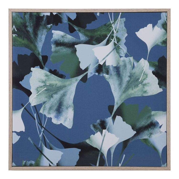 Ombre Home Classic Chic Blooms Wall Art