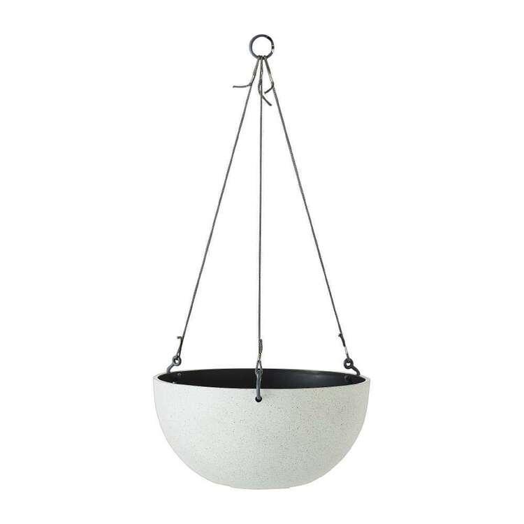 Botanica Terrazzo Hanging Planter Pot