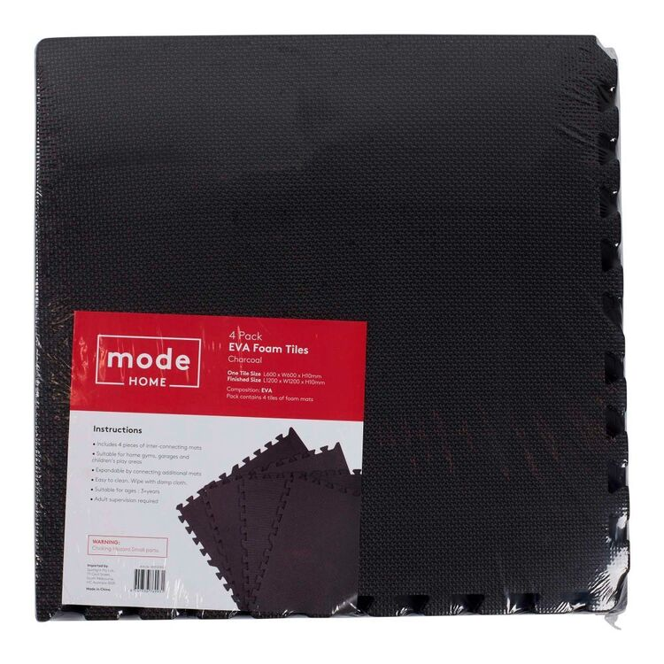 Mode Home Eva Foam 4 Pack
