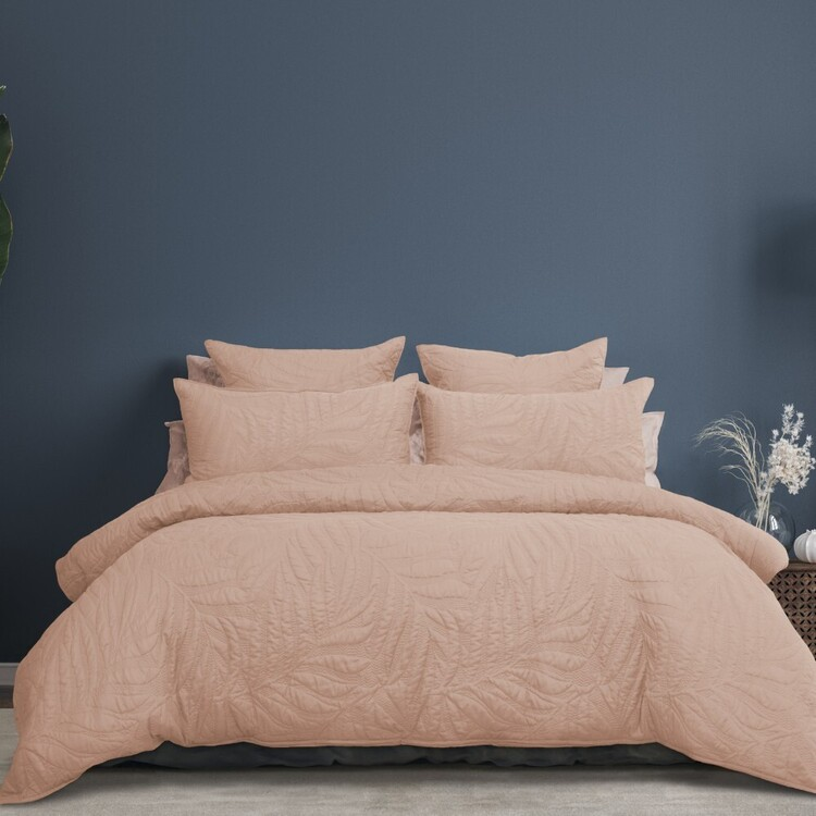 KOO Anders Quilted Quilt Cover Set