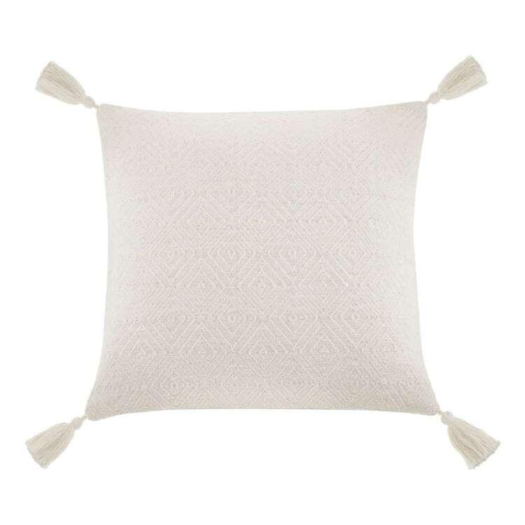 Bouclair Fall Blush Noreen Cushion