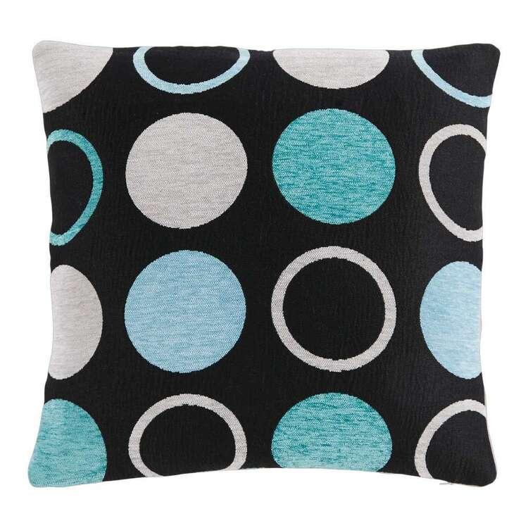 Koo Orion Circle Jacquard Cushion