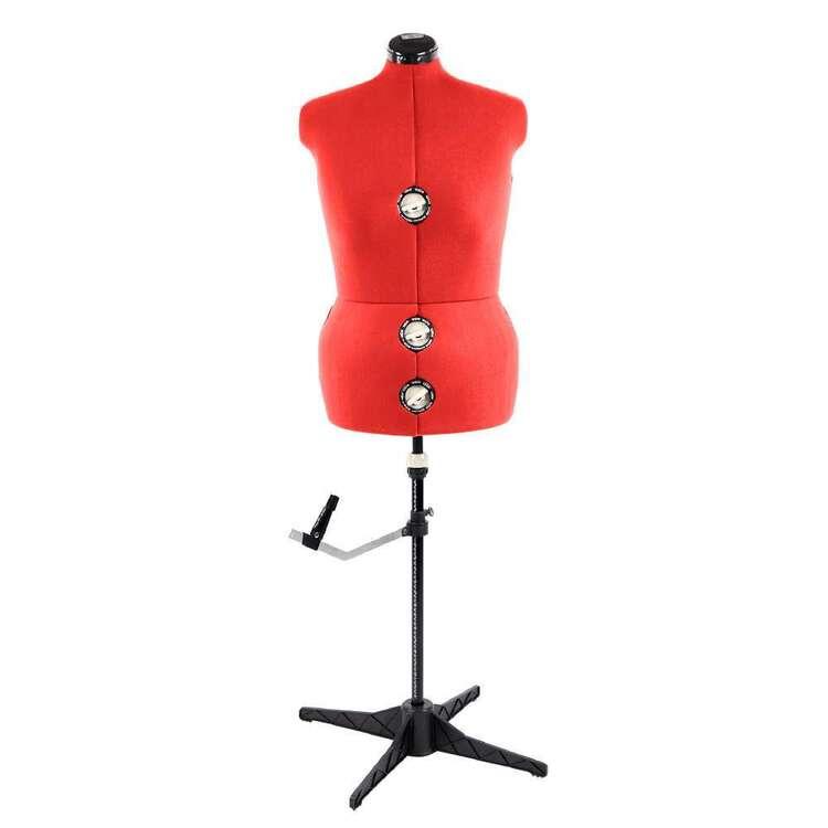 Semco Adjustable Sewing Dressmaker Mannequin