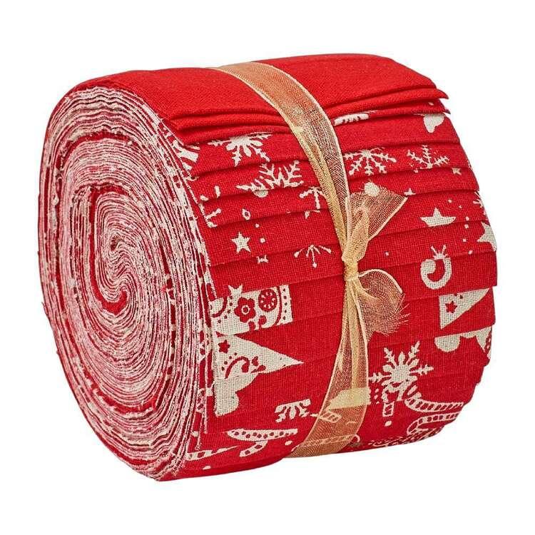 Scandi Christmas #1 Jelly Roll