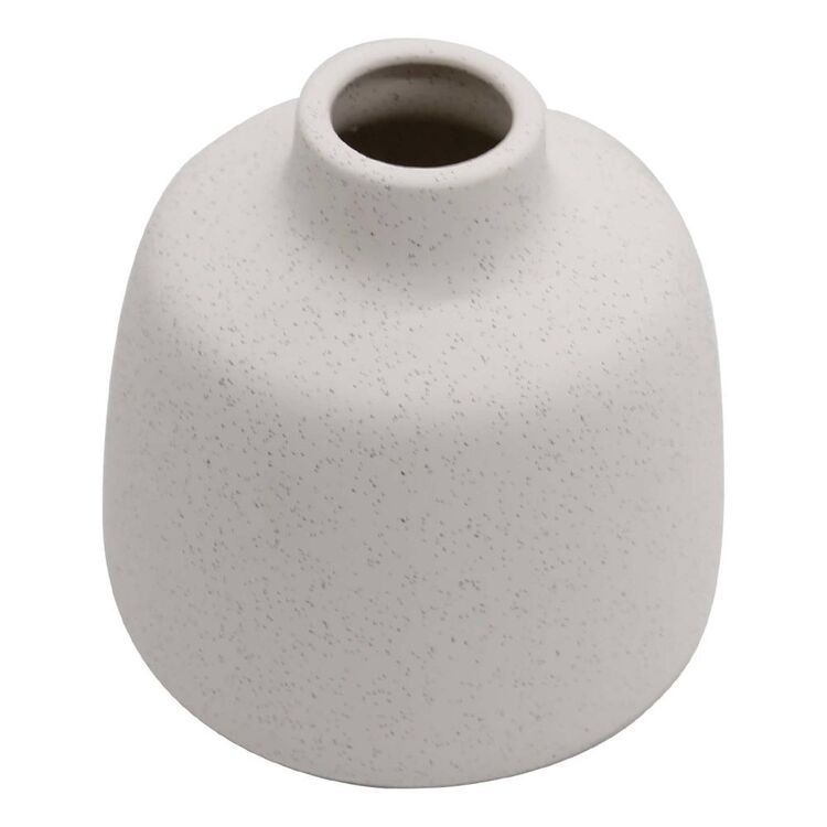 Ombre Home Country Living Speckled Vase