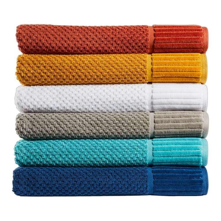 Platinum Brighton Towel Collection