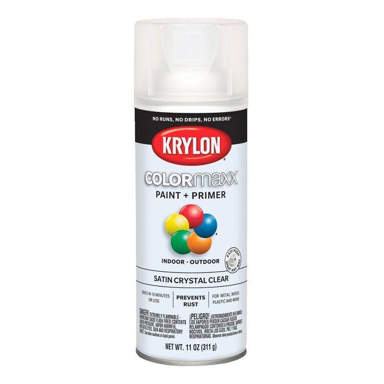 Krylon Colourmax Spray