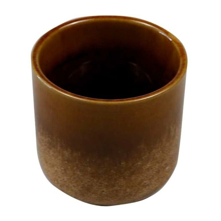 Ombre Home Golden Hour Ceramic Pot