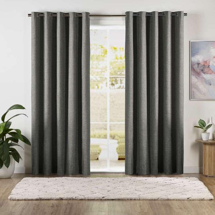 Gummerson Wanda Blockout Eyelet Curtains