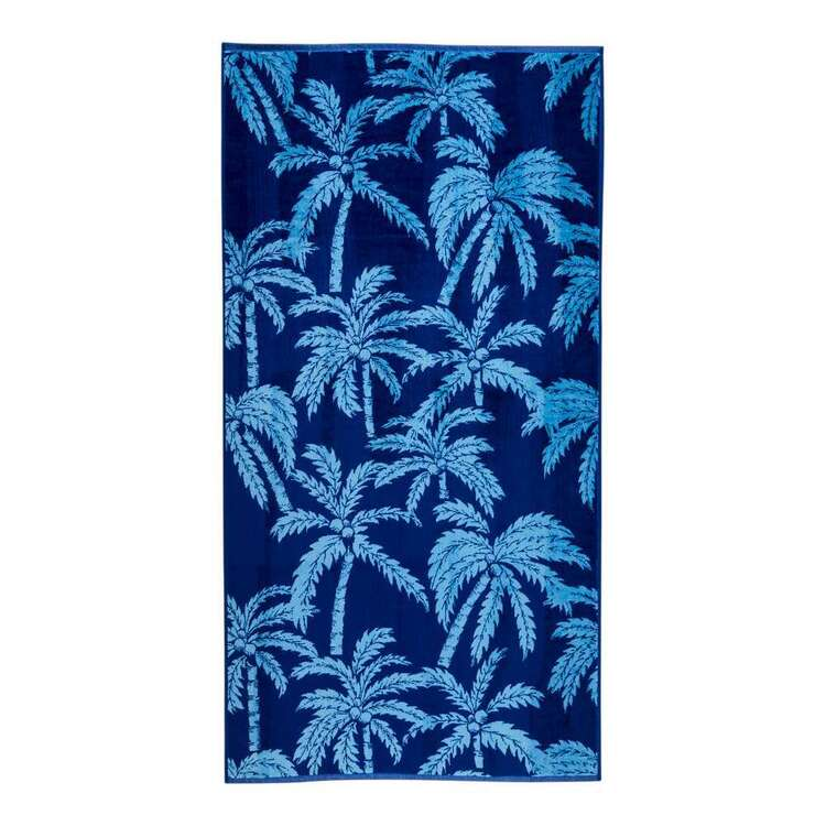 KOO Palm Beach Towel