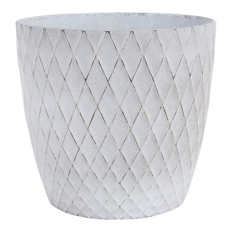 Living Space Freesia 35 cm Planter Pot