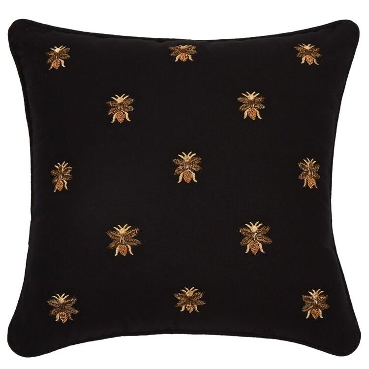 Logan & Mason Home Asher Woven Cushion