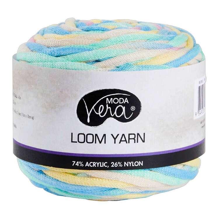 Value Ball Loom 150 g Yarn