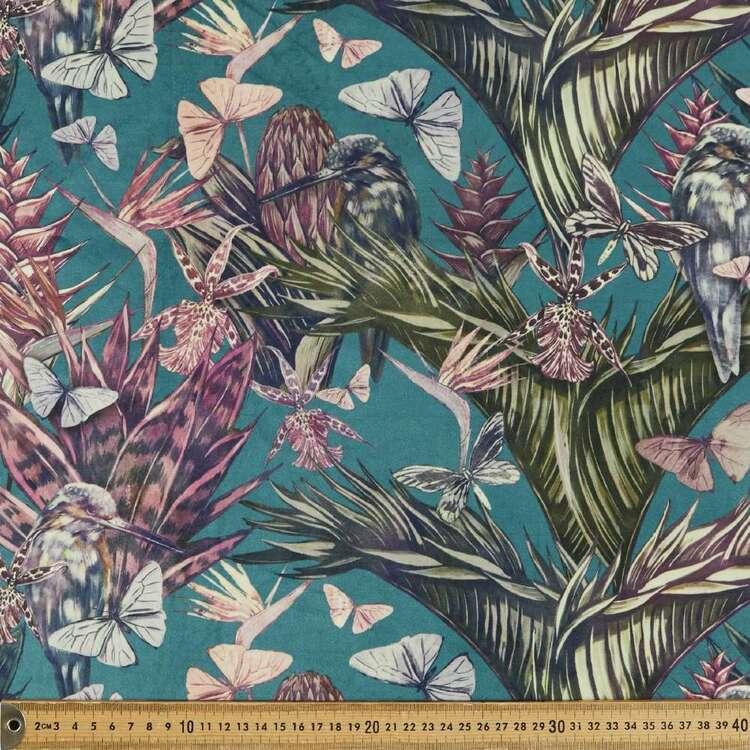 Galena Hummingbird 150 cm Upholstery Velvet