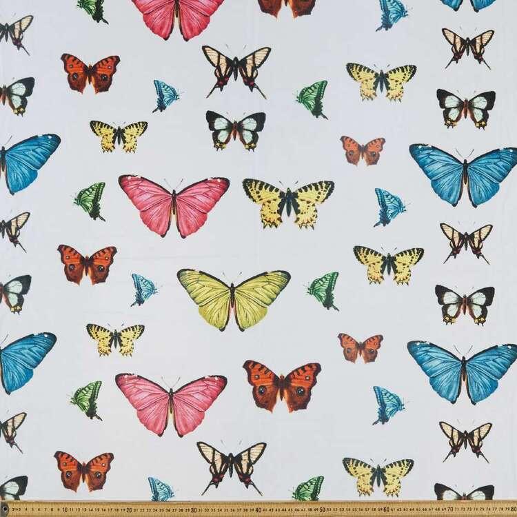 Galena Butterfly 150 cm Upholstery Velvet