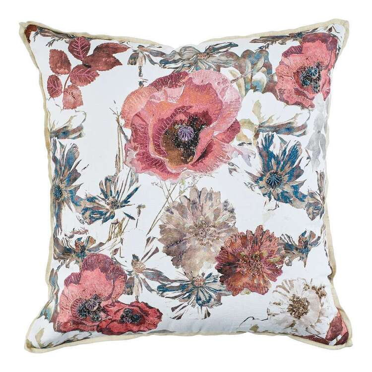 KOO Clare Printed Cushion