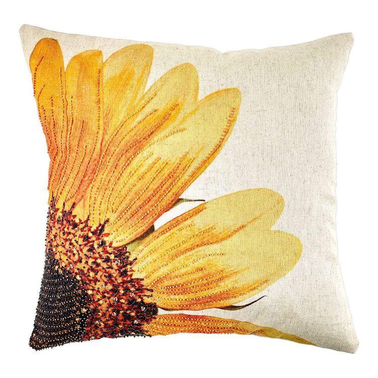 KOO Sunni Print Cushion