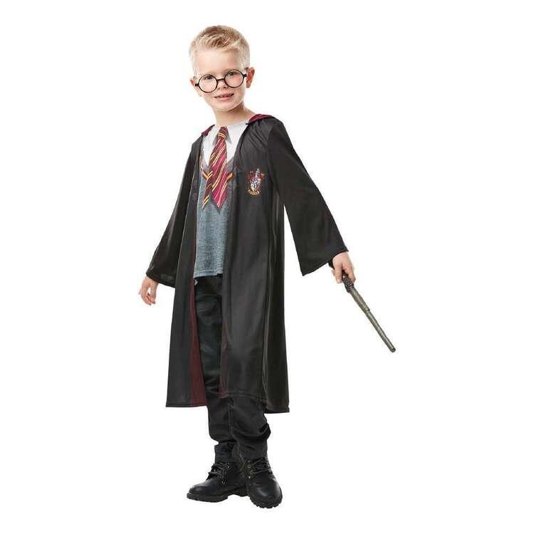 Harry Potter Printed Kids Robe
