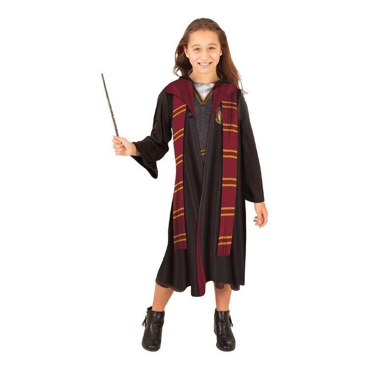 Hermione Hooded Kids Robe