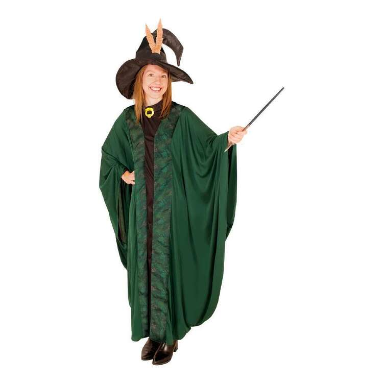 Professor McGonagall Adult Robe