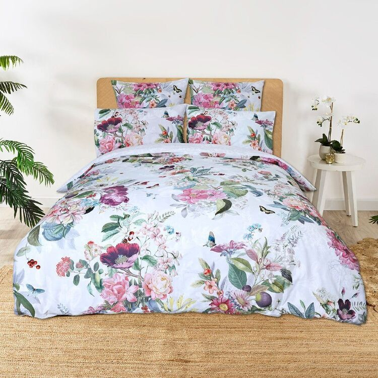 KOO Clementine Quilt Cover Set