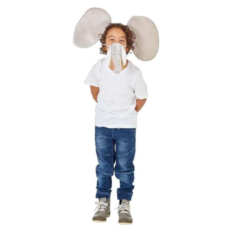 Spartys Elephant Kids Accessory Kit