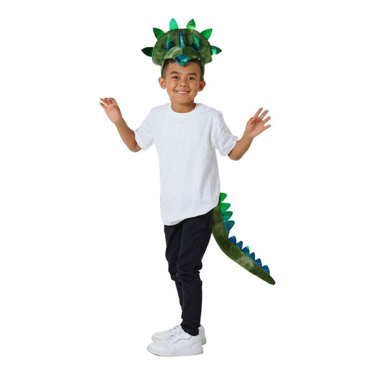 Spartys Dinosaur Kids Accessory Kit