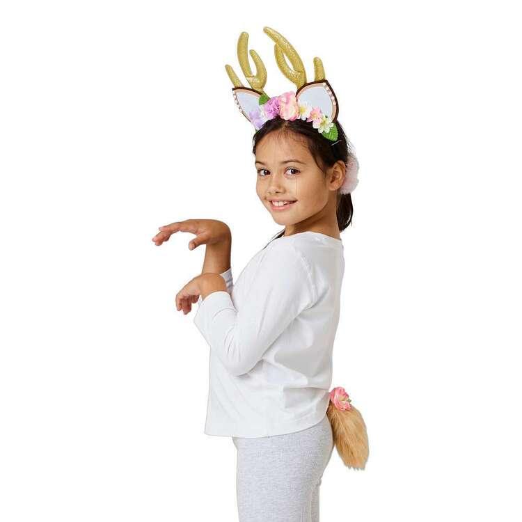 Spartys Deer Kids Accessory Kit