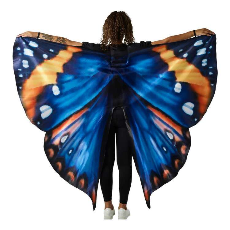Spartys Adult Butterfly Cape