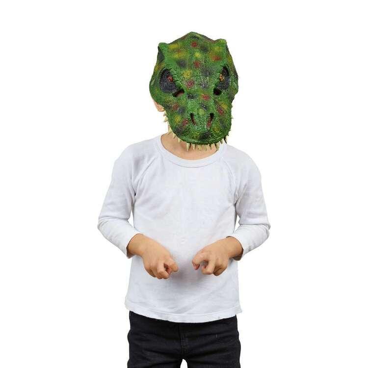 Spartys Kids Dinosaur Mask