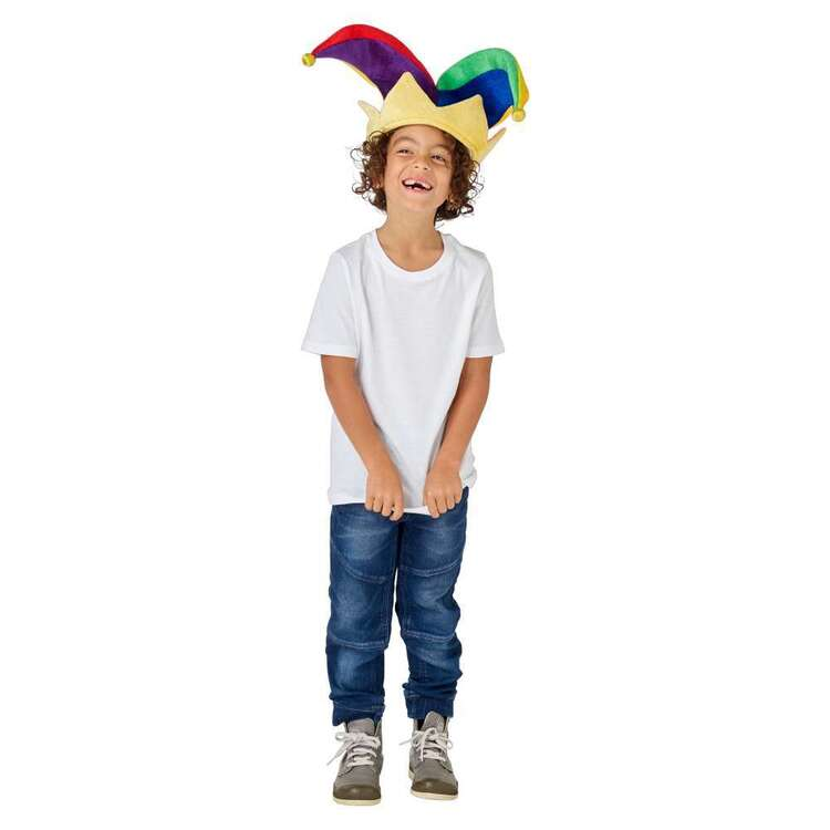Spartys Jester Hat