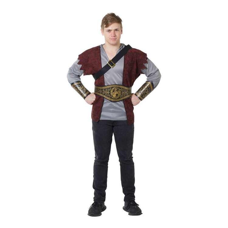 Spartys Adult Robin Hood Costume