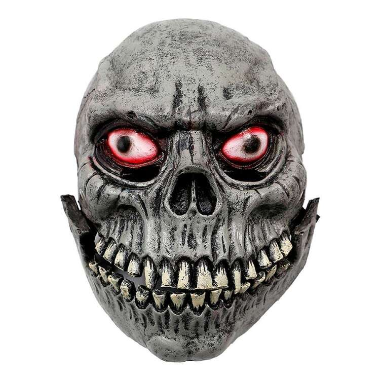 Spooky Hollow Monster Mask