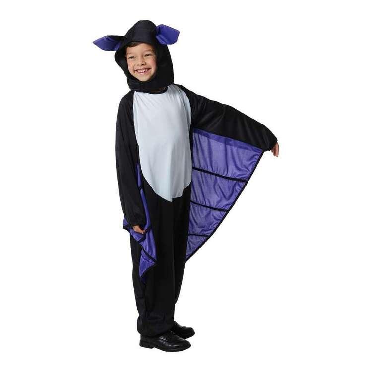 Spooky Hollow Kids Bat Onesie