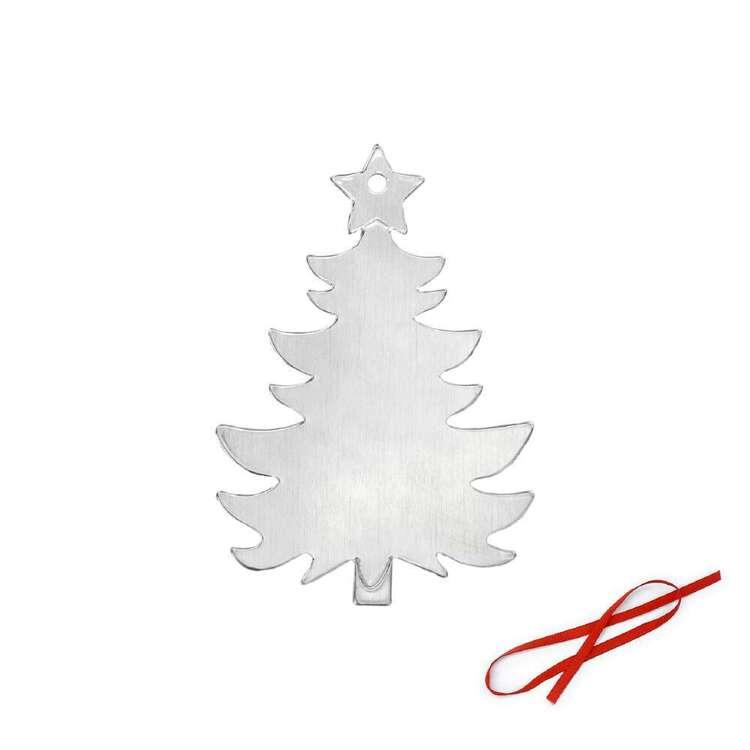 ImpressArt Holiday Tree Ornament Project Kit 3 Pack