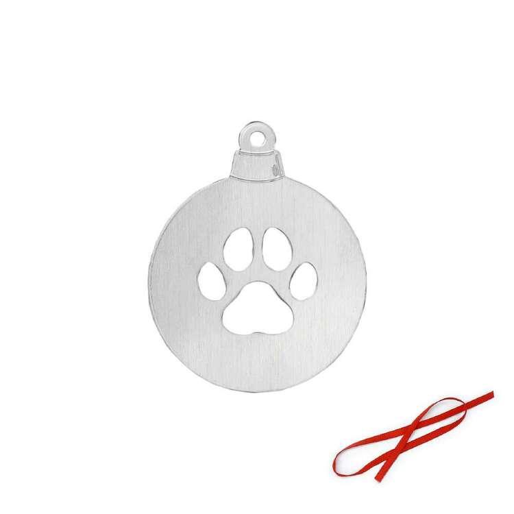 ImpressArt Paw Ornament Project Kit 3 Pack