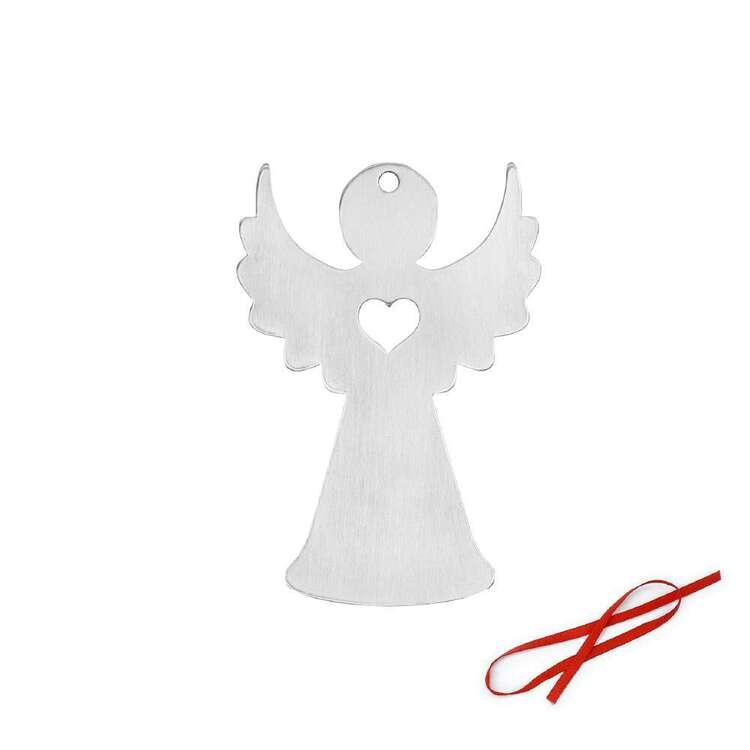 ImpressArt Angel Ornament Project Kit 3 Pack