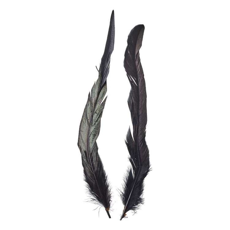 Maria George Long Line Feather 2 Pack