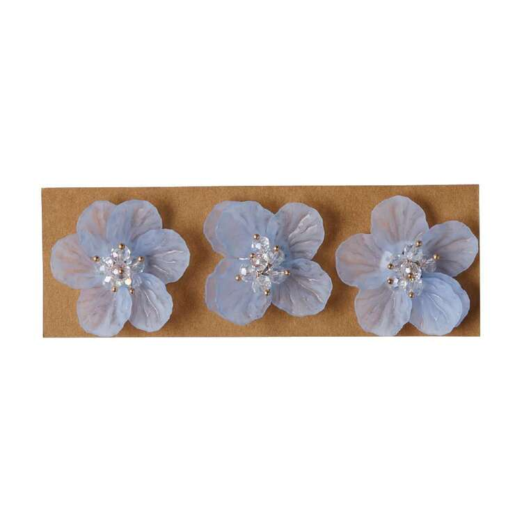 Maria George Acrylic Flower Shaped Petals