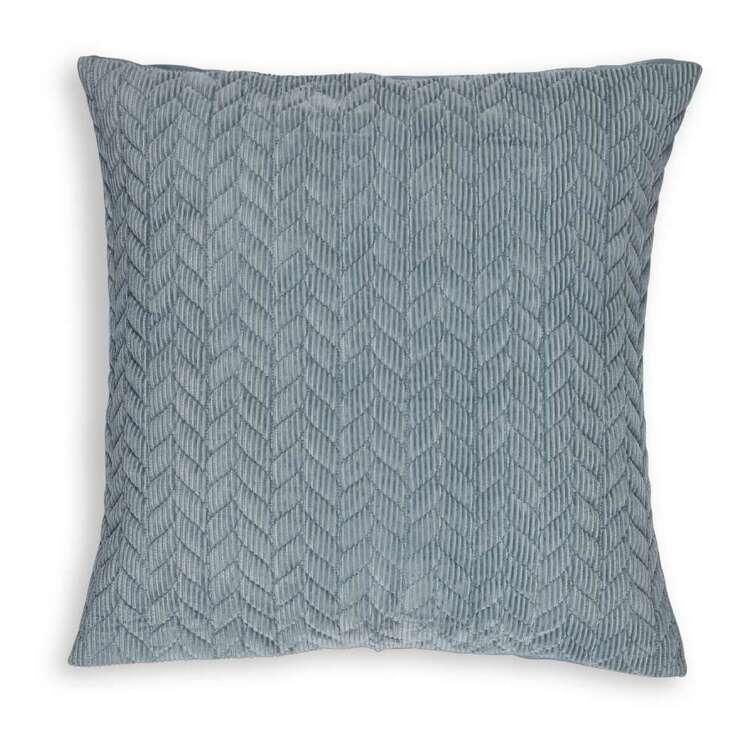 KOO Hazel Cord European Pillowcase