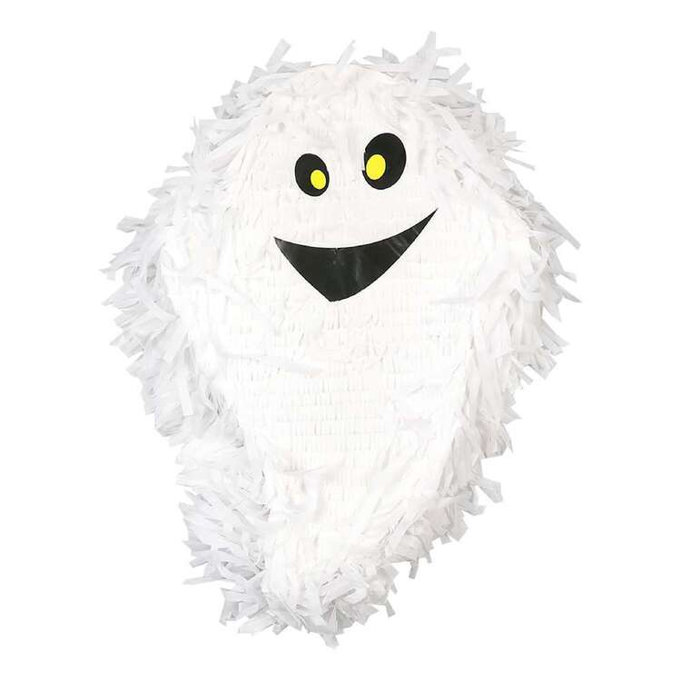 Spooky Hollow Ghost Pinata