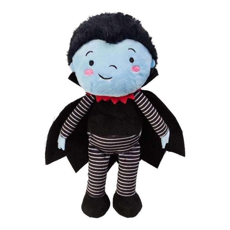 Spooky Hollow Plush Vampire