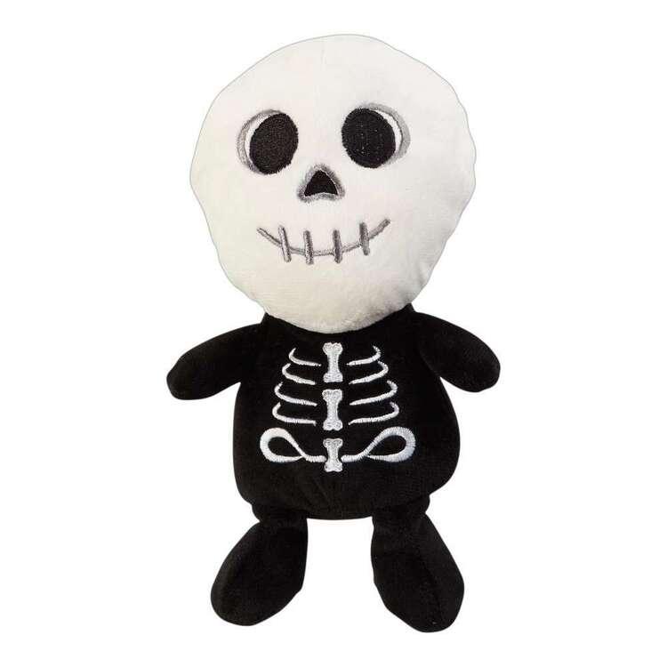 Spooky Hollow Plush Skeleton
