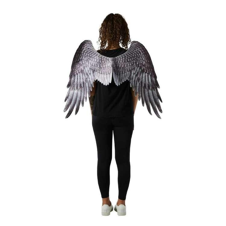 Spooky Hollow Dark Angel Wings