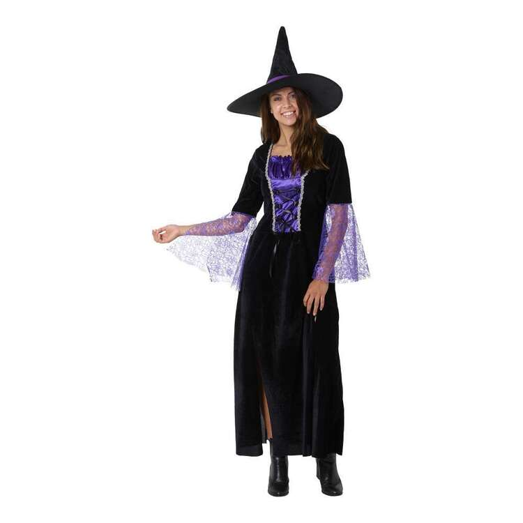 Spooky Hollow Adult Witch Costume