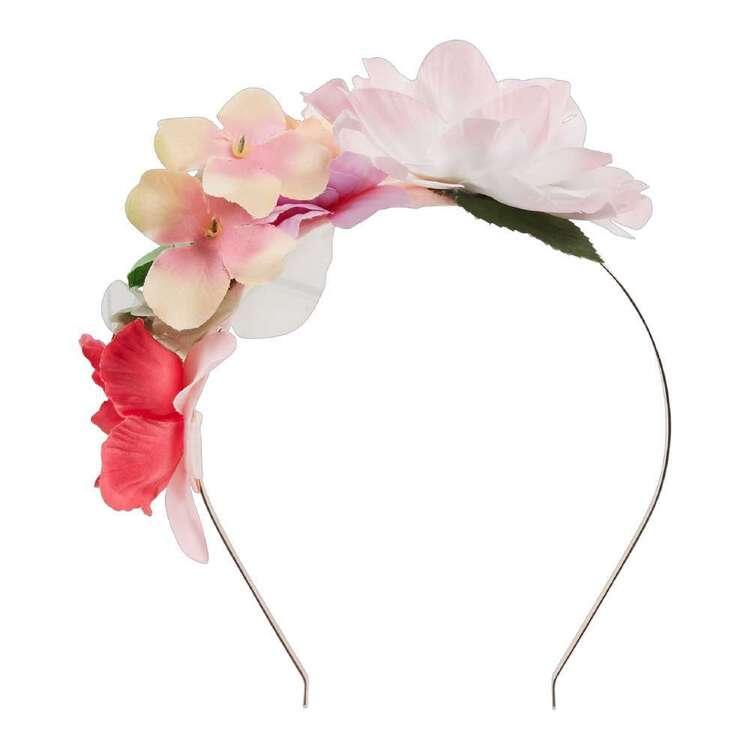 Maria George Side Flower Headband