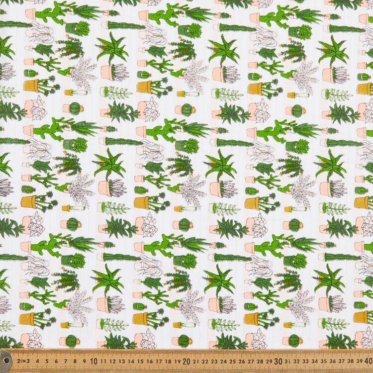 Garden Shelf 120 cm Multipurpose Cotton Fabric